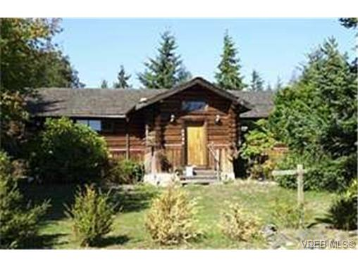 Main Photo: 6846 Talc Place in SOOKE: Sk Broomhill Single Family Detached for sale (Sooke)  : MLS® # 208934