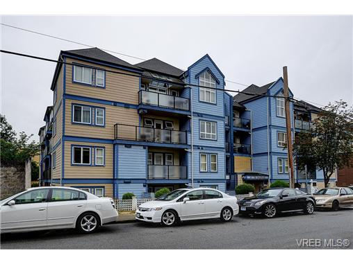 Photo 11: 311 827 North Park Street in VICTORIA: Vi Central Park Condo Apartment for sale (Victoria)  : MLS(r) # 340570