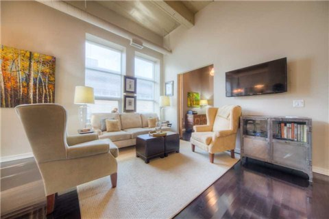 Photo 8: 135 Dalhousie St Unit #405 in Toronto: Church-Yonge Corridor Condo for sale (Toronto C08)  : MLS(r) # C3100101