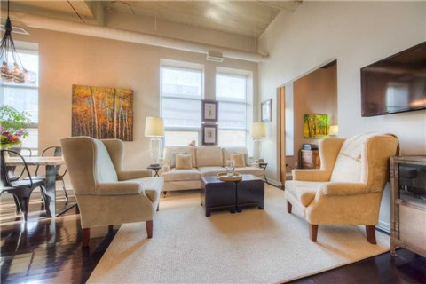 Photo 7: 135 Dalhousie St Unit #405 in Toronto: Church-Yonge Corridor Condo for sale (Toronto C08)  : MLS(r) # C3100101