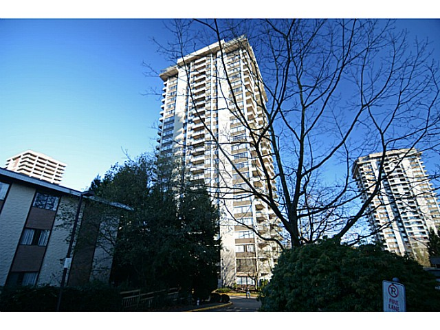 Main Photo: # 1308 3970 CARRIGAN CT in Burnaby: Government Road Condo for sale (Burnaby North)  : MLS®# V1093573