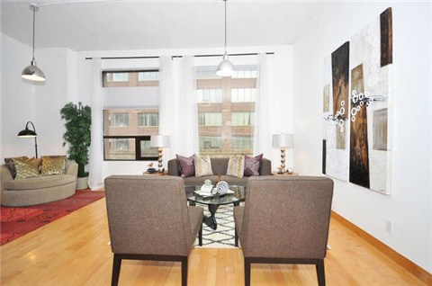 Photo 14: 180 Frederick St Unit #404 in Toronto: Moss Park Condo for sale (Toronto C08)  : MLS(r) # C3181317