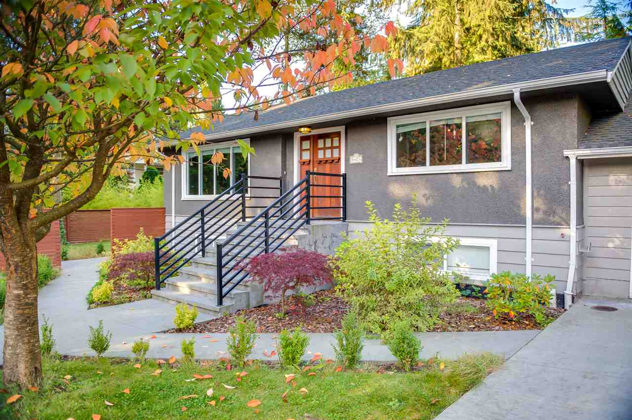 Main Photo: 3421 ST. KILDA AVENUE in NORTH VANC: Upper Lonsdale House for sale (North Vancouver)  : MLS® # R2005858