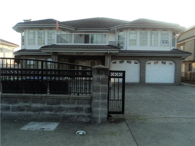 Main Photo: 6739 124 Street in Surrey: House for sale : MLS(r) # F1442183