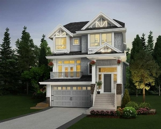 Main Photo: Wynnbrook by Morningstar Homes in Maple Ridge