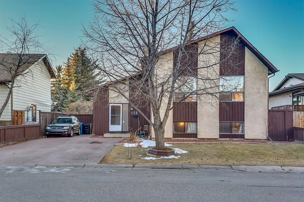 FEATURED LISTING: 175 WHITEFIELD Close Northeast Calgary