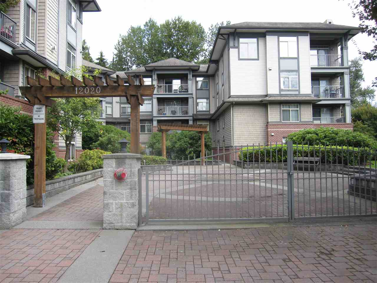 FEATURED LISTING: 306 - 12020 207A Street Maple Ridge