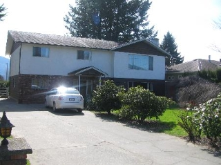 Main Photo: 42498 SOUTH SUMAS RD in Sardis: House for sale (Greendale)  : MLS® # H1101046