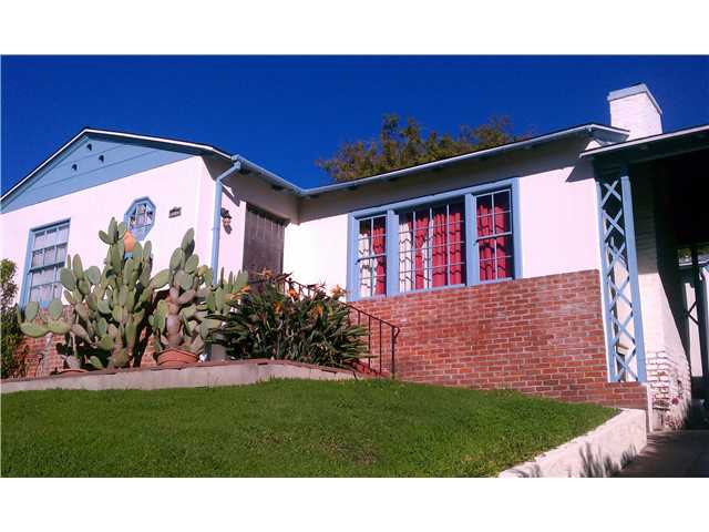 FEATURED LISTING: 3585 Alabama Street San Diego