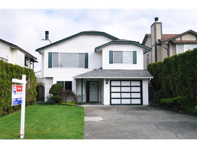 "Main Photo: 20497 DENIZA Avenue in Maple Ridge: Southwest Maple Ridge House for sale in ""WEST MAPLE RIDGE"" : MLS® # V1000443"