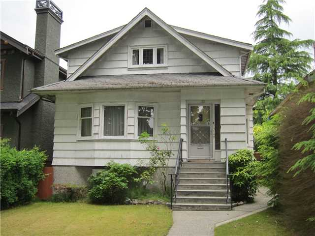 Main Photo: 3149 W 28TH Avenue in Vancouver: MacKenzie Heights House for sale (Vancouver West)  : MLS® # V1014268