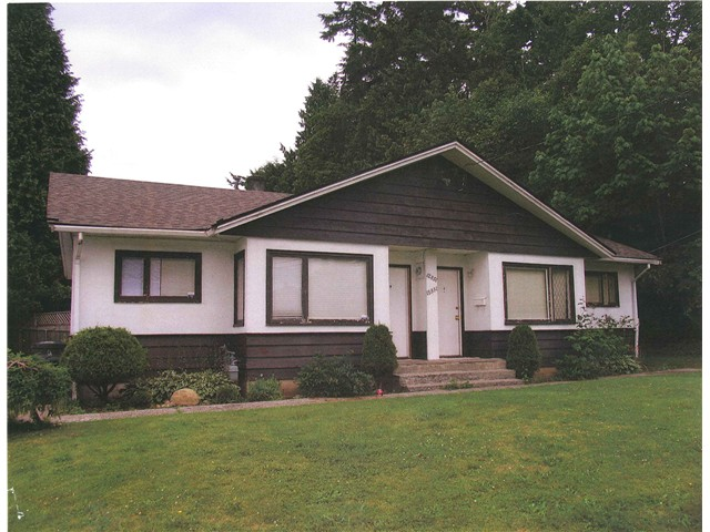 Main Photo: 12851 OLD YALE RD in Surrey: Whalley House Duplex for sale (North Surrey)  : MLS® # F1318473
