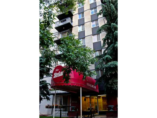 Main Photo: 303 1111 15 Avenue SW in CALGARY: Connaught Condo for sale (Calgary)  : MLS® # C3580874