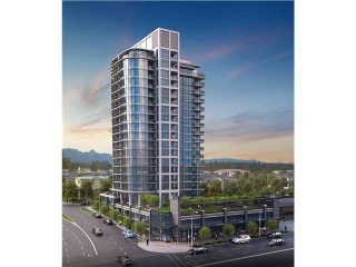 Main Photo: # 1106 958 RIDGEWAY AV in Coquitlam: Central Coquitlam Condo for sale : MLS® # V998850