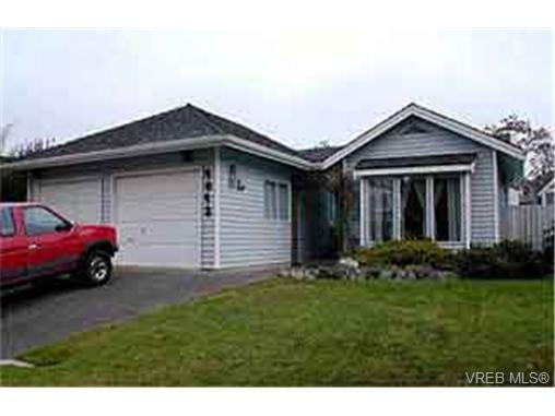 Main Photo: 4043 Malton Avenue in VICTORIA: SE Mt Doug Single Family Detached for sale (Saanich East)  : MLS® # 149282