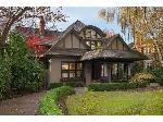 Main Photo: 4387 MARGUERITE ST in Vancouver: Shaughnessy House for sale (Vancouver West)  : MLS® # V1094390