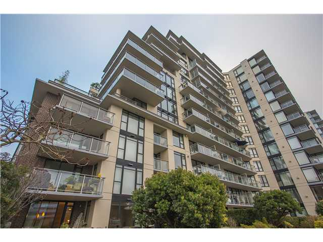 FEATURED LISTING: 108 - 175 1ST Street West North Vancouver