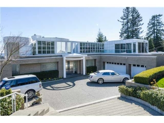 Main Photo: 838 Pyrford Road in West Vancouver: British Properties House for sale : MLS®# V995784
