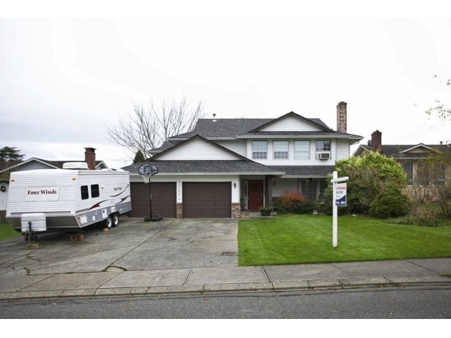 Main Photo: 33274 Terry Fox Ave in Abbotsford: House for sale : MLS® # R2014737