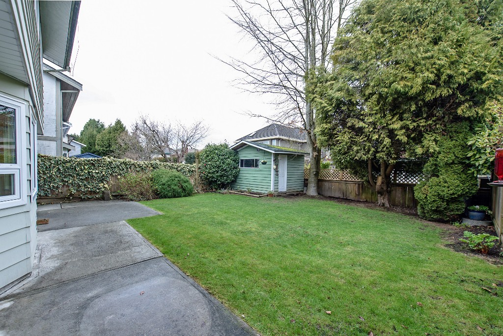Photo 44: 10111 LAWSON DRIVE in Richmond: Steveston North House for sale : MLS(r) # R2042320