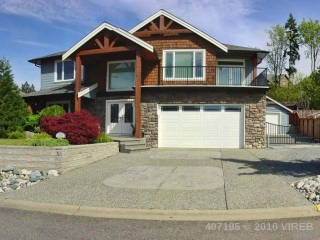 Main Photo: 3316 SAVANNAH PLACE in NANAIMO: Z4 North Jingle Pot House for sale (Zone 4 - Nanaimo)  : MLS® # 407195