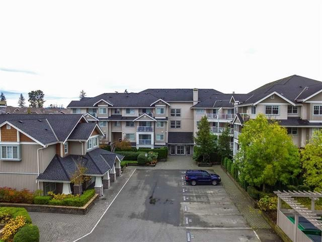 Main Photo: 409 19388 65 in Surrey: Clayton Condo for sale (Cloverdale)  : MLS® # R2121193