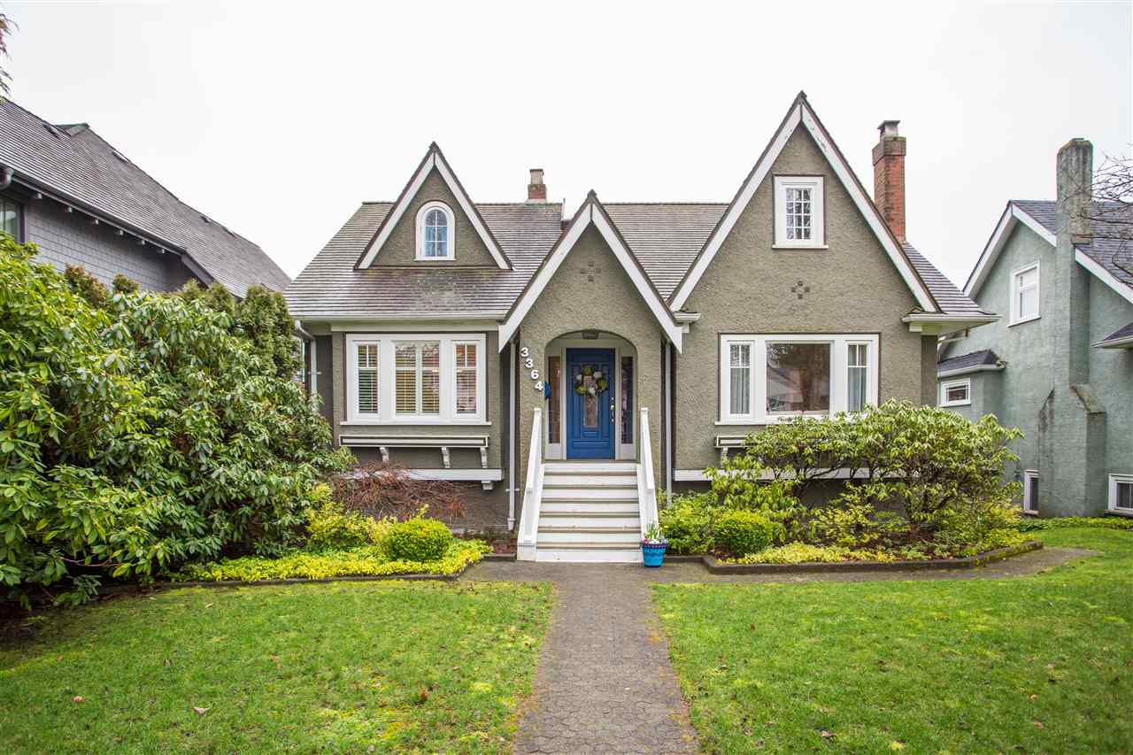 FEATURED LISTING: 3364 36TH Avenue West Vancouver