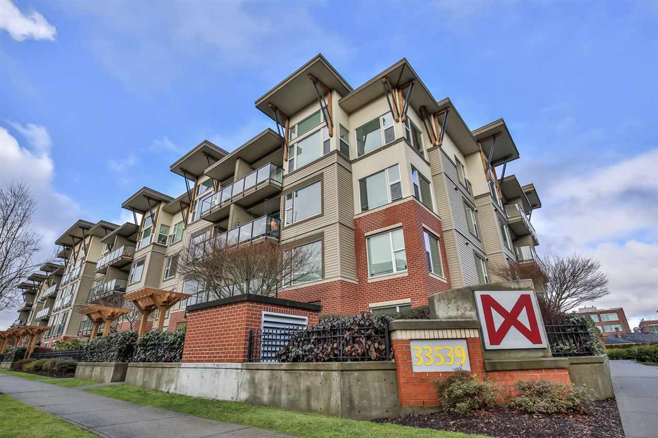 FEATURED LISTING: 411 - 33539 HOLLAND Avenue Abbotsford