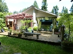 "Main Photo: 269 RYAN Drive in Gibsons: Gibsons & Area House for sale in ""Cedar Grove"" (Sunshine Coast)  : MLS(r) # V988829"