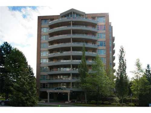 Main Photo: 502 7108 EDMONDS Street in Burnaby East: Edmonds BE Home for sale ()  : MLS® # V945387