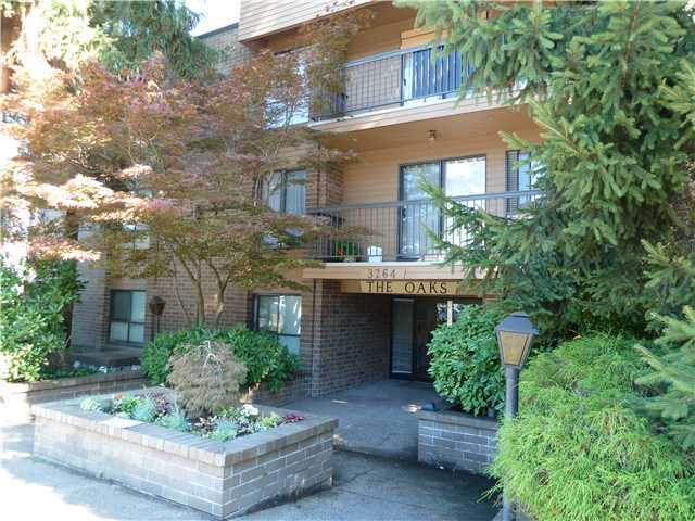 Main Photo: 206-3264 Oak Street in Vancouver: Cambie Condo for sale (Vancouver West)  : MLS®# V861938