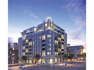 Main Photo: 710 189 Keefer Street: Condo for sale