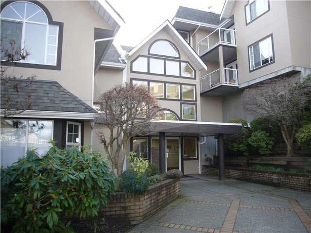 Main Photo: 304 25 RICHMOND STREET in New Westminster: Fraserview NW Condo for sale : MLS® # R2031282