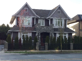Main Photo: 8079 GILBERT ROAD in Richmond: Woodwards House for sale : MLS®# R2042626