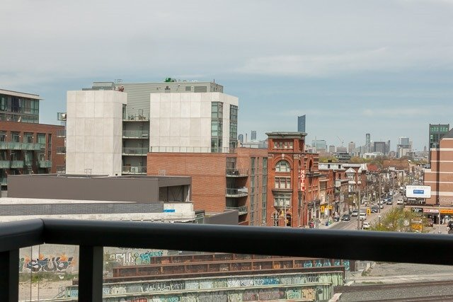 Photo 6: 1205 Queen St W Unit #606 in Toronto: Little Portugal Condo for sale (Toronto C01)  : MLS® # C3494854