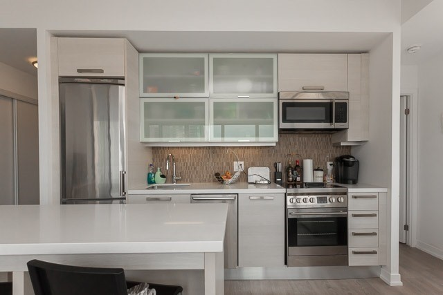 Photo 17: 1205 Queen St W Unit #606 in Toronto: Little Portugal Condo for sale (Toronto C01)  : MLS® # C3494854