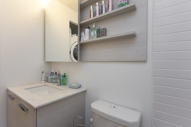 Photo 5: 1205 Queen St W Unit #606 in Toronto: Little Portugal Condo for sale (Toronto C01)  : MLS® # C3494854