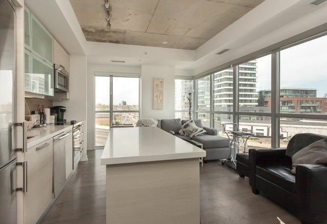 Photo 14: 1205 Queen St W Unit #606 in Toronto: Little Portugal Condo for sale (Toronto C01)  : MLS® # C3494854