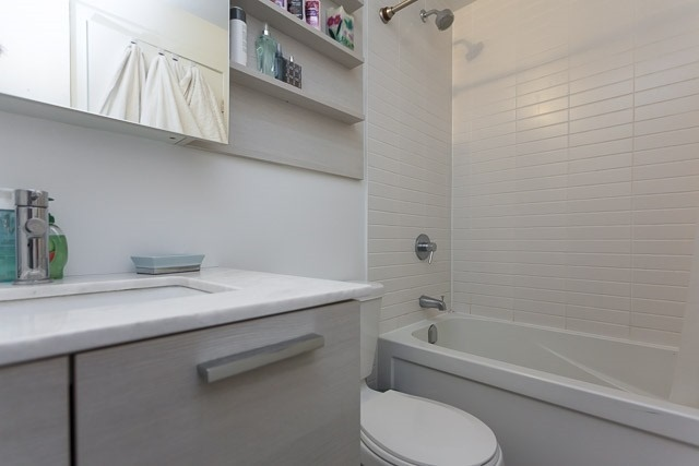 Photo 4: 1205 Queen St W Unit #606 in Toronto: Little Portugal Condo for sale (Toronto C01)  : MLS® # C3494854