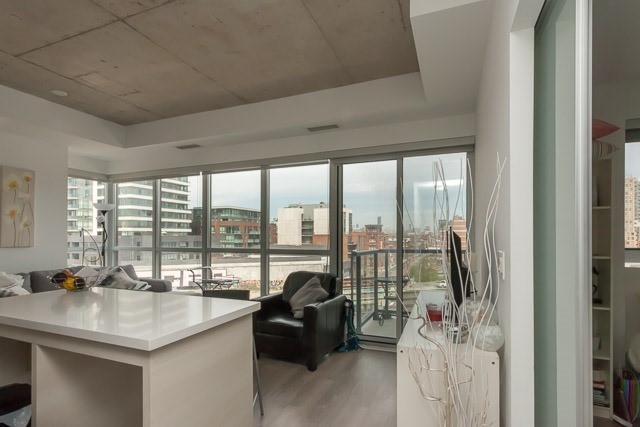 Photo 15: 1205 Queen St W Unit #606 in Toronto: Little Portugal Condo for sale (Toronto C01)  : MLS® # C3494854