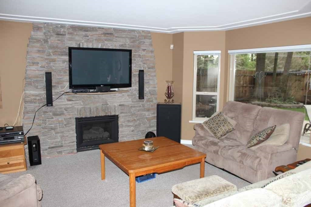 Photo 6: 4188 207 STREET in Langley: Brookswood Langley House for sale : MLS(r) # R2052049