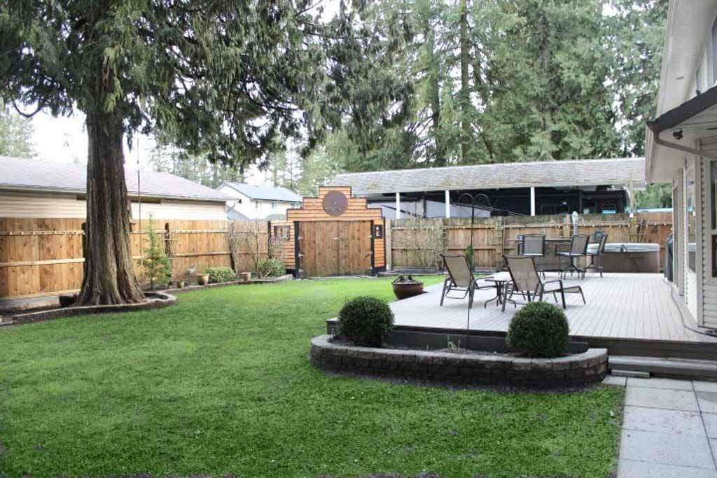 Photo 20: 4188 207 STREET in Langley: Brookswood Langley House for sale : MLS(r) # R2052049