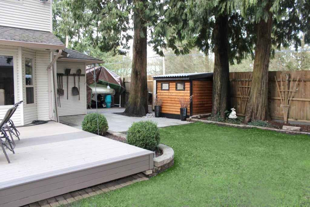 Photo 18: 4188 207 STREET in Langley: Brookswood Langley House for sale : MLS(r) # R2052049