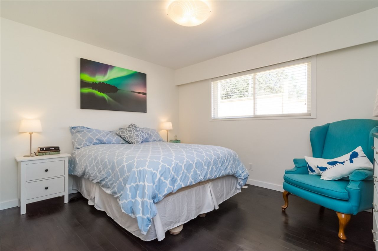 Photo 16: 7902 BURDOCK STREET in Mission: Mission BC House for sale : MLS® # R2074946