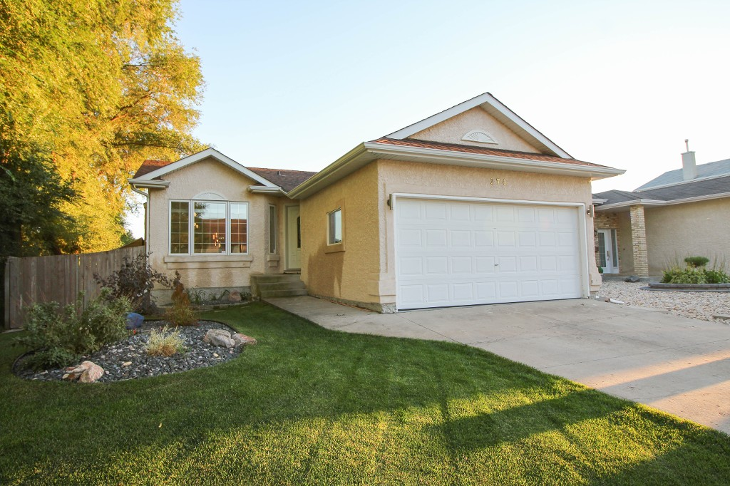 Gorgeous home in Kildonan Estates