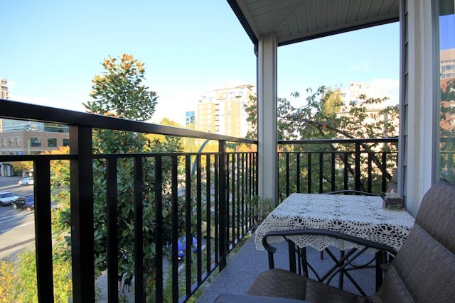 Photo 10: 6 1606 W 10TH AVENUE in Vancouver: Fairview VW Condo for sale (Vancouver West)  : MLS(r) # R2115492