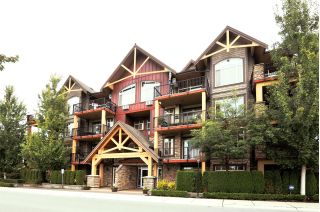 Main Photo: 116-207A St in Langley: Willoughby Heights Condo for sale : MLS®# R2313770