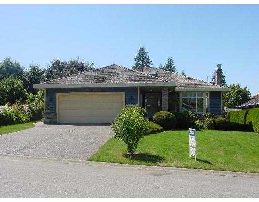 "Main Photo: 12591 215TH ST in Maple Ridge: West Central House for sale in ""5TH AVENUE ESTATES"" : MLS® # V547643"