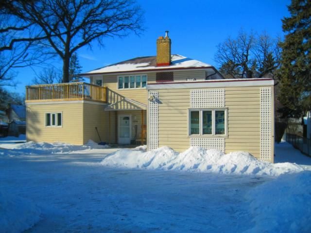Main Photo: 1274 Henderson Highway in WINNIPEG: East Kildonan Residential for sale (North East Winnipeg)  : MLS® # 1201803