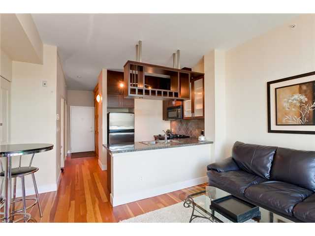 "Photo 5: 304 8988 HUDSON Street in Vancouver: Marpole Condo for sale in ""RETRO"" (Vancouver West)  : MLS® # V931775"